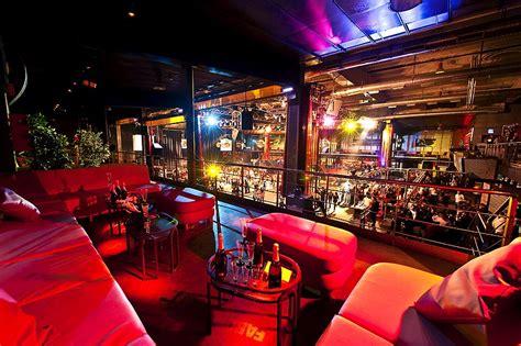 imagenes de zona vip el club fabrik