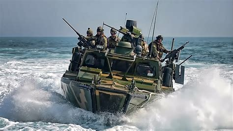 riverine boats riverine command boat ready to rumble youtube