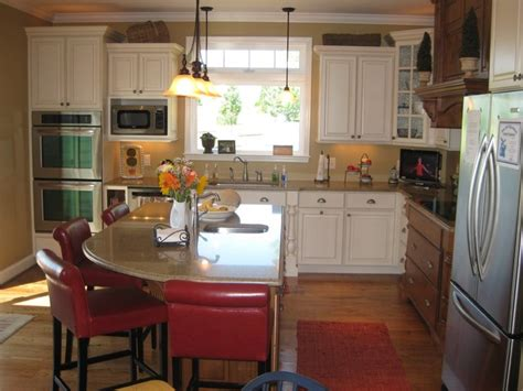 round kitchen island with seating ordinary kitchen carts 13 round kitchen island with