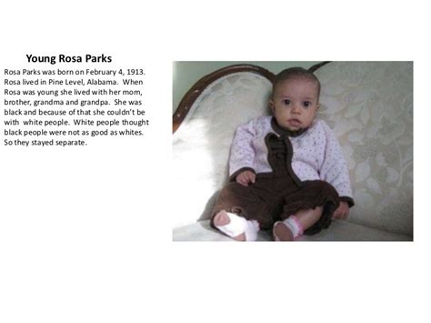 when was born rosa parks by kw