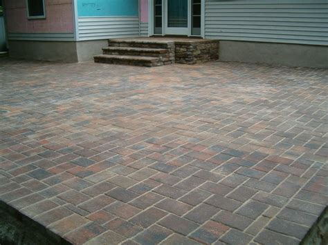 outdoor patio brick flooring stone patio flooring in