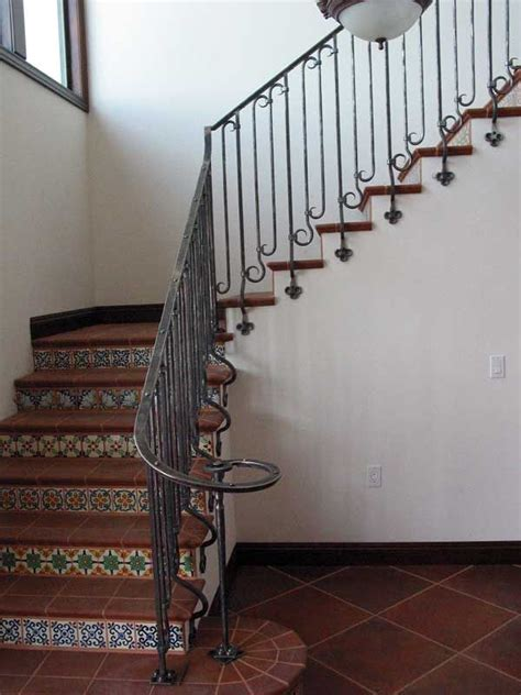 banister in spanish 10 best wrought iron railing images on pinterest spanish