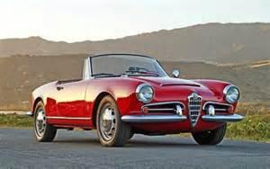 1965 Alfa Romeo Spider 1965 Alfa Romeo Giulia Spider Veloce Auto Restorationice