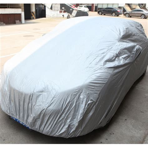 Cover Motor Parasut parachute car cover s size 4 x 1 6 x 1 2 meter penutup mobil jakartanotebook