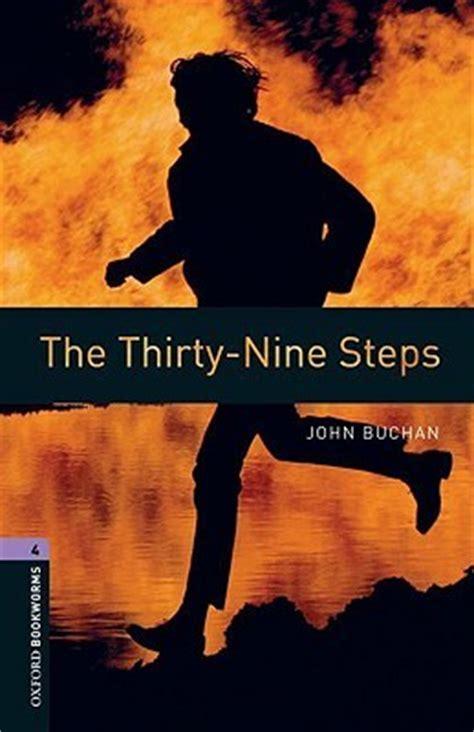 Thirty Nine Steps the thirty nine steps by nick bullard reviews