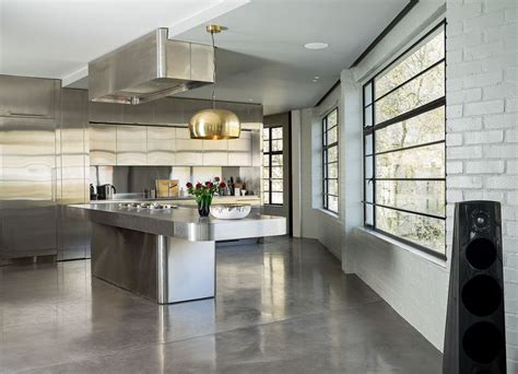concrete floor apartment 17 best images about mayfair grey polished concrete on