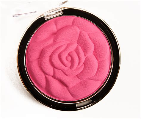 Milani Powder Blush Potion milani potion 07 powder blush review photos swatches