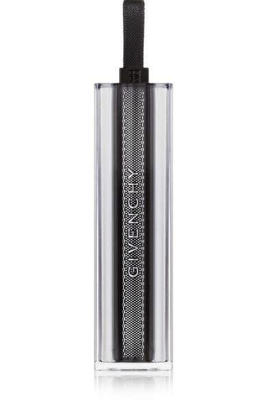 Givenchy Interdit Vinyl 3 3g givenchy interdit vinyl lipstick noir