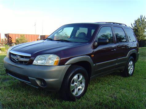 2002 mazda tribute autos post