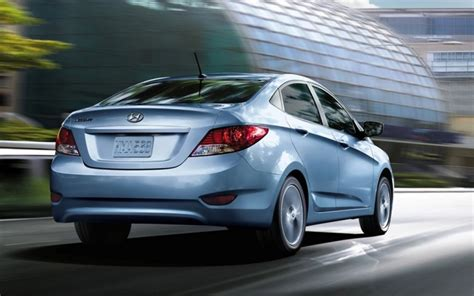 new hyundai accent 2014 price 2014 hyundai accent 1 6l overview price