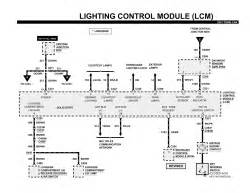 2004 Lincoln Town Car Lighting Module Location 2003 Ford Crown Wiring Diagram 2003 Free Engine