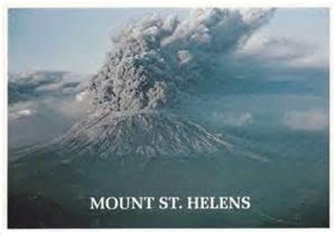 mount st helens other volcanoes picas 62 best images about natures path on pinterest bermudas