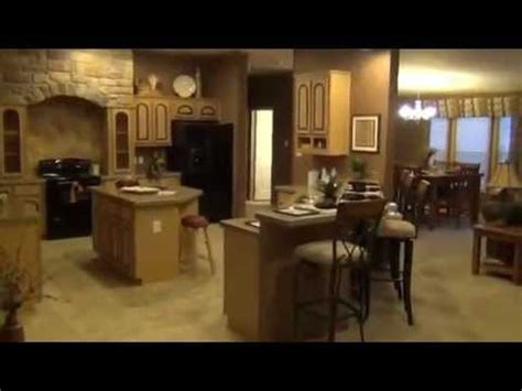 Palm Harbor Home Floor Plans by Oak Creek 4512 45x64 Triplewide Youtube