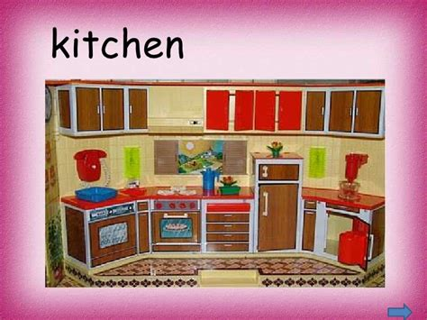the kitchen is the of the home the family and parts of the house