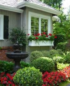 25 best ideas about ranch house landscaping on
