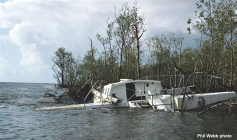 government boats for sale australia one mans battle with cyclone larry