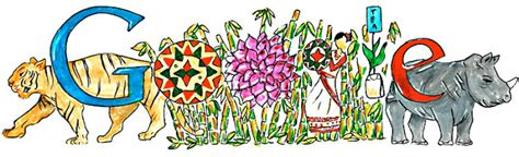Children S Day Doodle 4 2014 India Winner