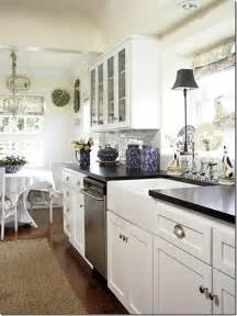 White Galley Kitchen Designs An Ikea Kitchen In The Making Southern Hospitality