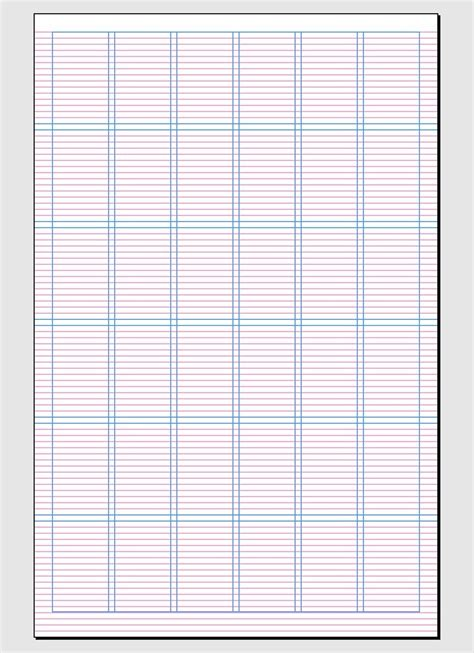 The Grid System Indesign Template 11x17 Design Templates Pinterest The O Jays Templates Indesign Grid Template