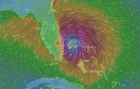 miami imagenes en vivo hurac 225 n matthew en vivo llegando a miami