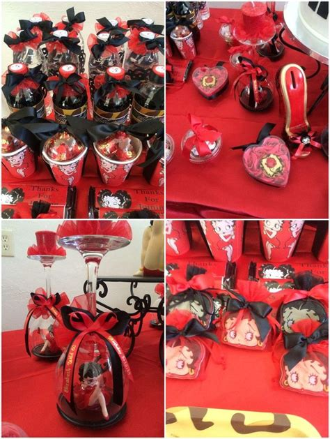 Betty Boop Decorations by Best 25 Aaliyah Birthday Ideas That You Will Like On