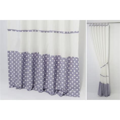 lavender curtains for nursery linen tab top children nursery curtains