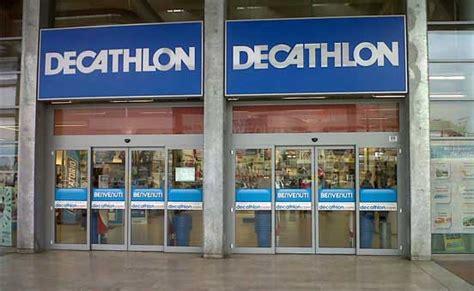sede decathlon italia decathlon lavora con noi
