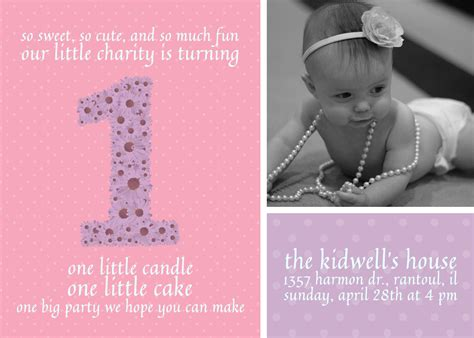 how to 1 year 1 year birthday invite free eric e kidwell app website designer
