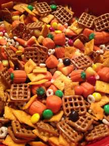 Apple cider a halloween treat for kids amp the best fall snack mix ever