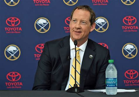 Phil Housley thrilled to be Sabres coach: 'I don?t think