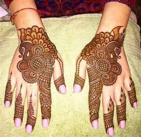 design henna unik motif motif hena mehndi kumpulan kreasi unik
