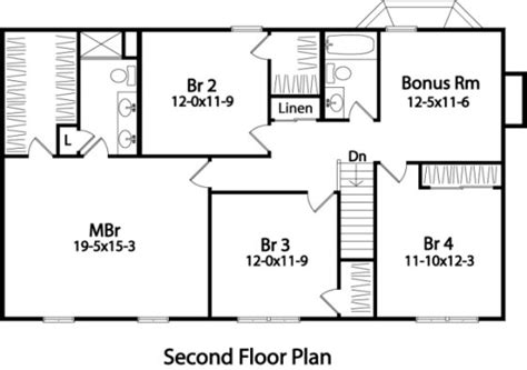 space efficient floor plans space efficient house floor plans house design plans