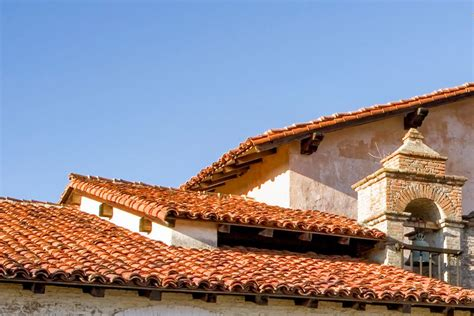 tile roof mission san antonio de padua mission san antonio de padua for visitors and students