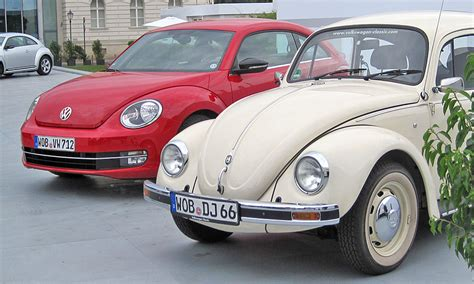 volkswagen beetle car  catalog