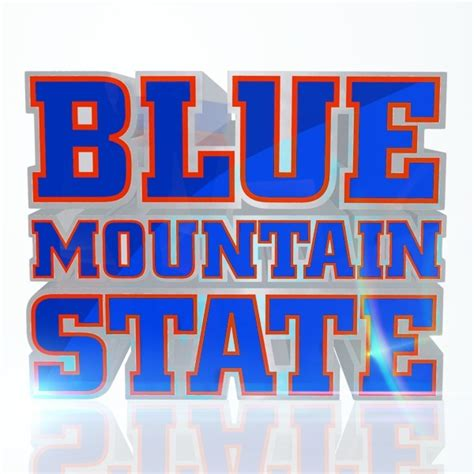 Blue Mountain State by Blue Mountain State Wallpaper