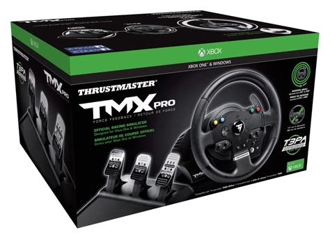 volante ps3 gamestop thrustmaster tmx pro limited edition wheel for pc gamestop