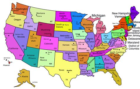 map of and united states 2014 november the of the heavens society post