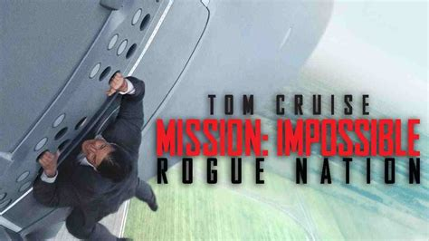 review mission impossible rogue nation with tom mission impossible rogue nation review the watcher blog
