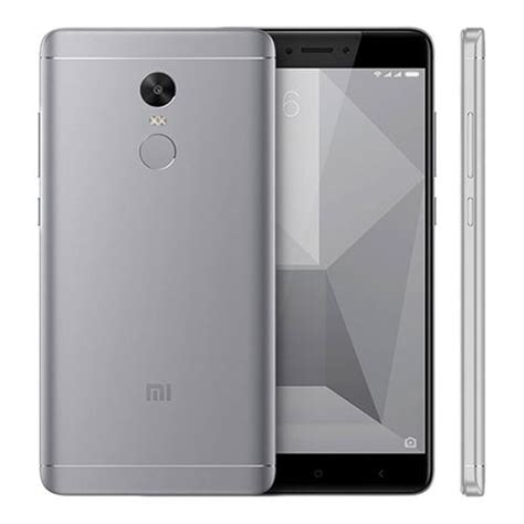 New Original Xiaomi Redmi Note 4 Grey 3gb 64gb Garansi Distributor xiaomi redmi note 4 for as low as 160 98 with our coupons gizchina