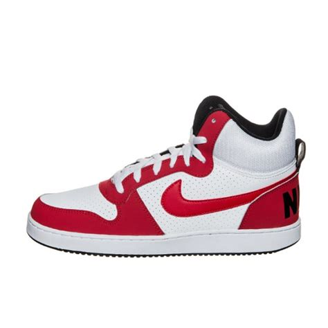Sepatu Nike Court 3 jual sepatu sneakers nike court borough mid