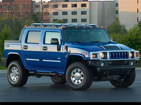 Hummer Shiwa 2008 hummer h2 sut overview cargurus