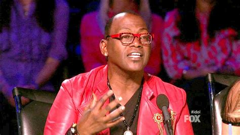 Michael Jackson May Appear On American Idol by Randy Jackson Photos American Idol Season 12 Episode 28