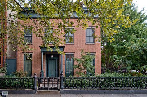 buy house brooklyn 491 henry street cobble hill brooklyn ny grand federal era mansion 7 000 000 houses i