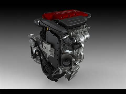 Fiat Abarth Motor 2012 Fiat 500 Abarth Engine 1920x1440 Wallpaper