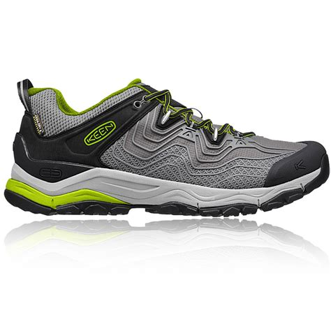 waterproof walking shoes keen aphlex waterproof walking shoes ss17 50