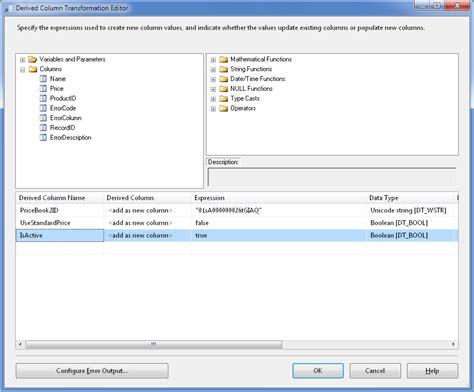 csv format salesforce sql server using ssis to import csv file into salesforce