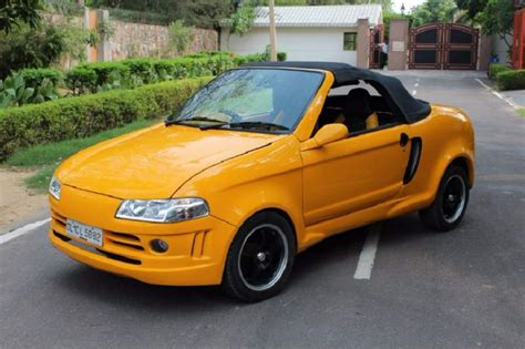 maruti 800 car modified modified maruti 800 convertible pictures details