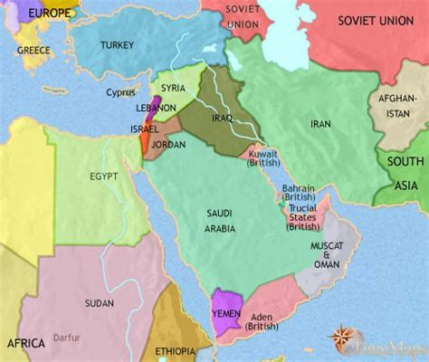 middle east political map 1900 middle east history 1960 ce