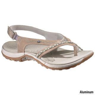 womens golf sandals size 9 sandbaggers lori womens golf sandals color almond size 9