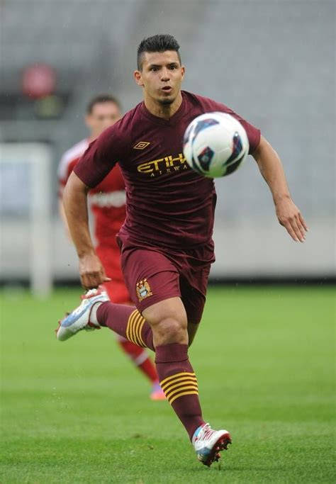 aguero best soccer player haircuts 17 best images about cute guy soccer players on